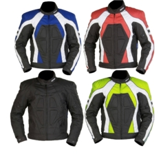 Chaqueta Rayven Stinger Sports