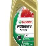 Aceite Castrol Power1 Racing 2T