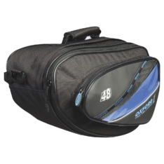 Mochilas laterales (alforjas) 1st Time Sports Oxford OL434