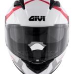 Casco Givi Integral Tridion. Vortix / H505F