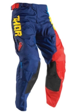 Pantalon Junior Thor Pulse Aktiv Multicolor