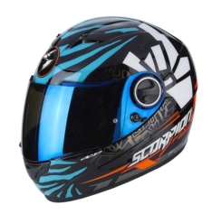 CASCO SCORPION EXO-490 ROK REPLICA BAGOROS