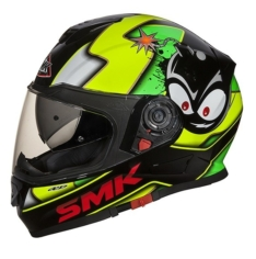 CASCO SMK TWISTER CARTOON