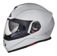 CASCO SMK TWISTER BLANCO