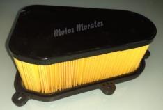 Filtro de aire original de Motor Hispania modelo Ranger 125